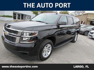 2020 Chevrolet Suburban LT in Largo, Florida 33773