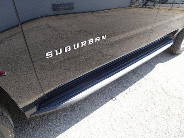 2020 Chevrolet Suburban LT Madison, NC 9