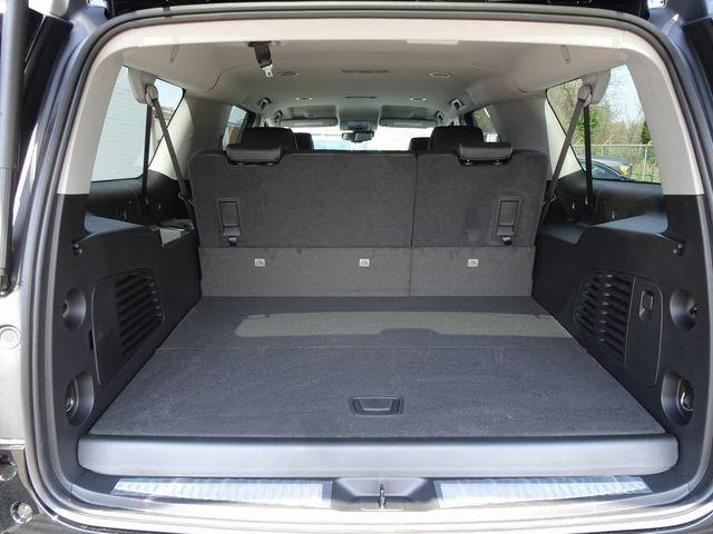 2020 Chevrolet Suburban LT Madison, NC 11