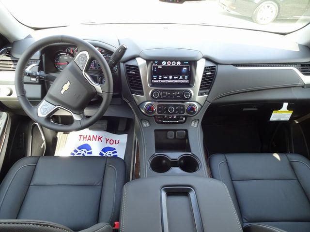 2020 Chevrolet Suburban LT Madison, NC 14