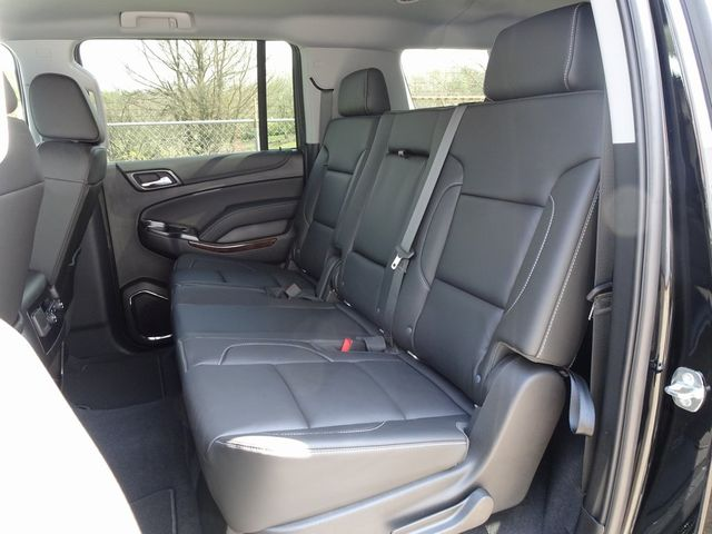 2020 Chevrolet Suburban LT Madison, NC 16