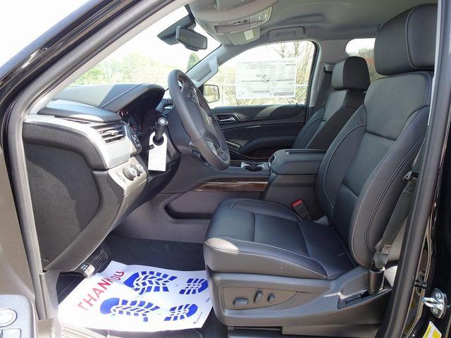 2020 Chevrolet Suburban LT Madison, NC 17