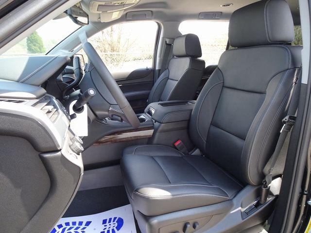 2020 Chevrolet Suburban LT Madison, NC 18