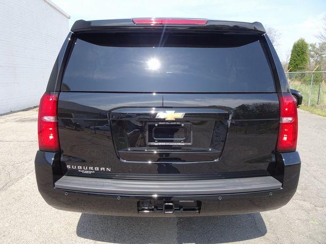 2020 Chevrolet Suburban LT Madison, NC 2