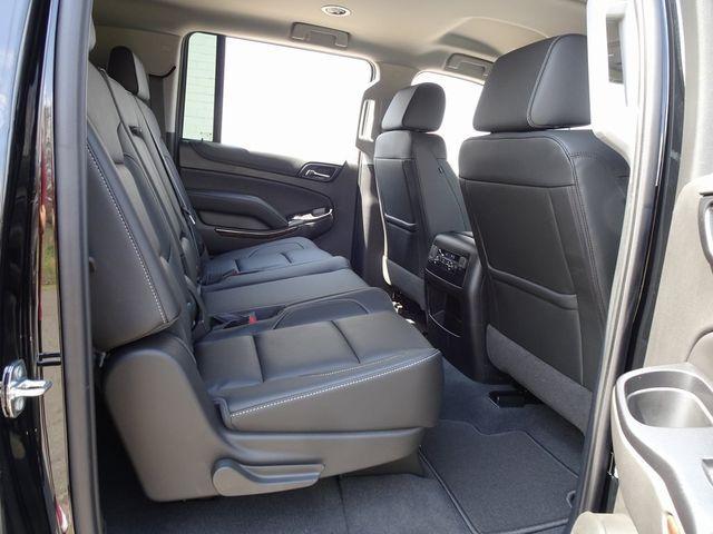 2020 Chevrolet Suburban LT Madison, NC 35