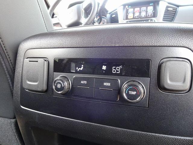 2020 Chevrolet Suburban LT Madison, NC 37