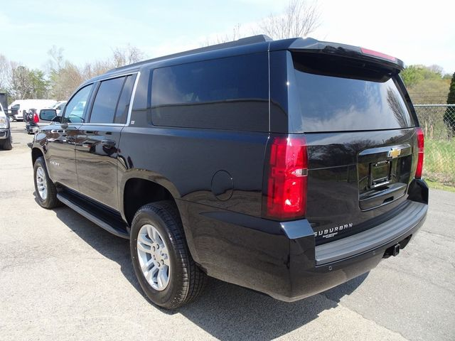 2020 Chevrolet Suburban LT Madison, NC 3
