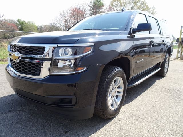 2020 Chevrolet Suburban LT Madison, NC 5