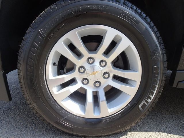 2020 Chevrolet Suburban LT Madison, NC 8