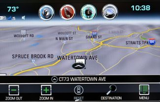 2020 Chevrolet Suburban LT Waterbury, Connecticut 1
