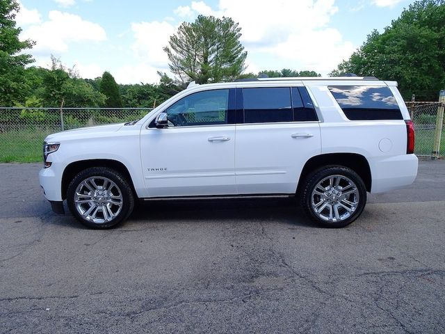 2020 Chevrolet Tahoe Premier Madison, NC 5