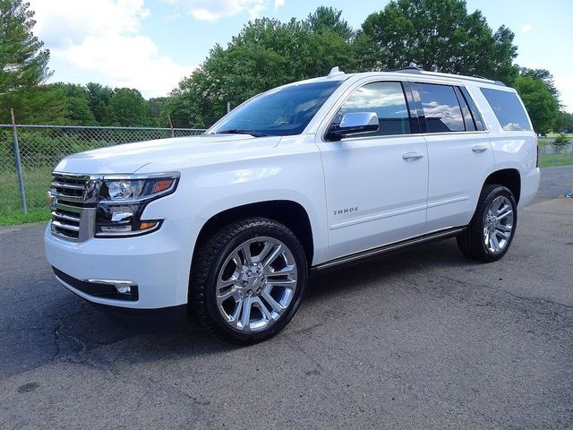 2020 Chevrolet Tahoe Premier Madison, NC 6