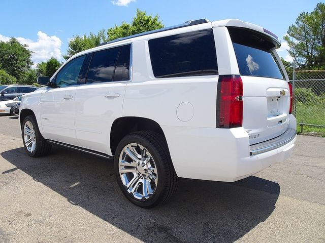 2020 Chevrolet Tahoe Premier Madison, NC 4