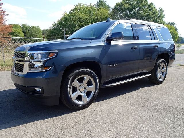 2020 Chevrolet Tahoe LT Madison, NC 6