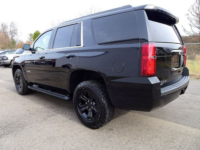 2020 Chevrolet Tahoe LS Madison, NC 3