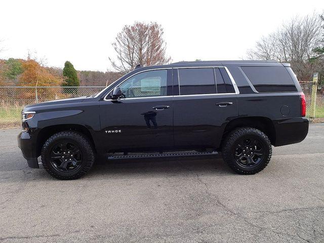 2020 Chevrolet Tahoe LS Madison, NC 4