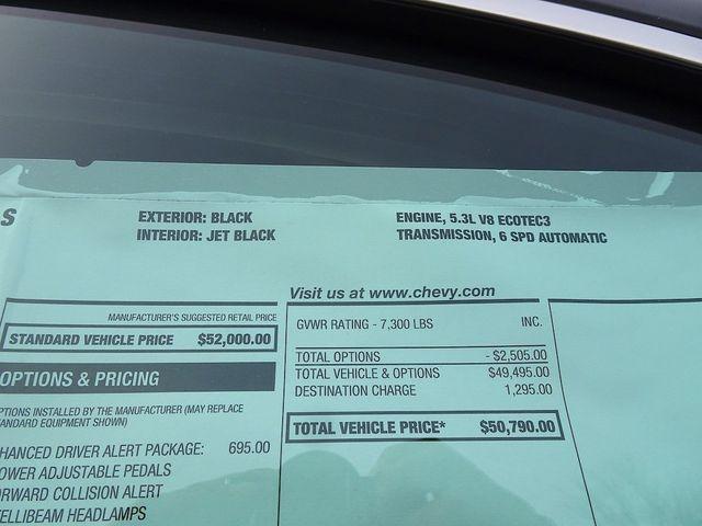 2020 Chevrolet Tahoe LS Madison, NC 45
