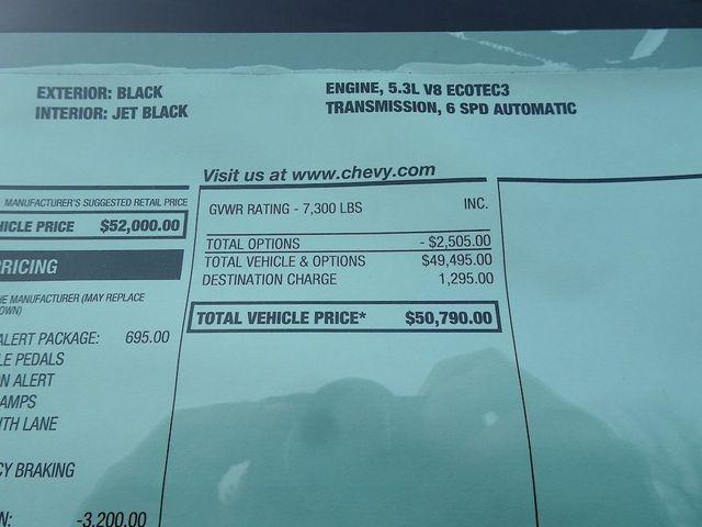 2020 Chevrolet Tahoe LS Madison, NC 48