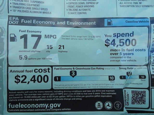 2020 Chevrolet Tahoe LS Madison, NC 51