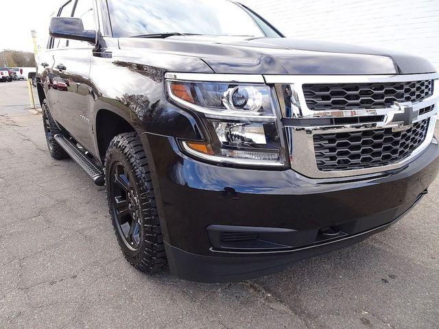 2020 Chevrolet Tahoe LS Madison, NC 9