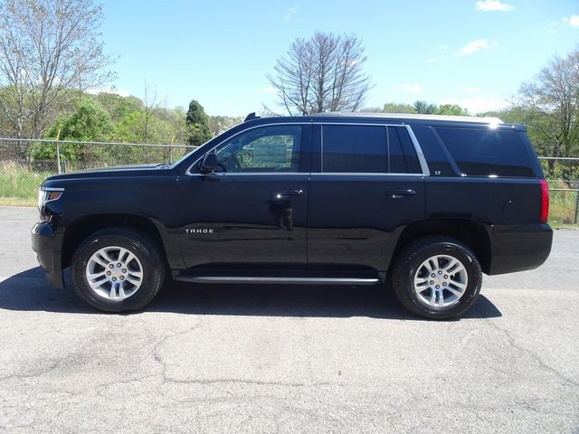 2020 Chevrolet Tahoe LT Madison, NC 4