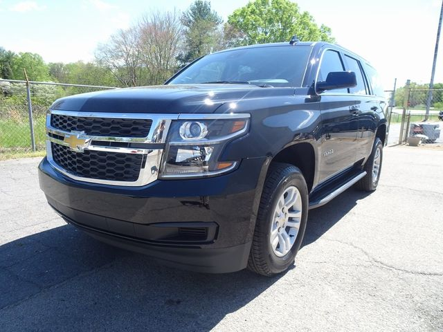 2020 Chevrolet Tahoe LT Madison, NC 5