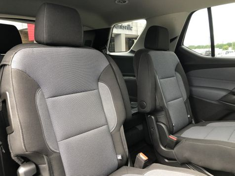 2020 Chevrolet Traverse LT Cloth | Huntsville, Alabama | Landers Mclarty DCJ & Subaru in Huntsville, Alabama