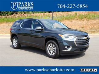 2020 Chevrolet Traverse LT Cloth in Kernersville, NC 27284