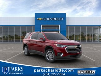2020 Chevrolet Traverse LT Cloth in Kernersville, NC 27284