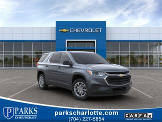 2020 Chevrolet Traverse LS in Kernersville, NC 27284