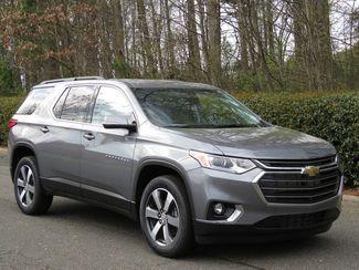 2020 Chevrolet Traverse LT Leather in Kernersville, NC 27284