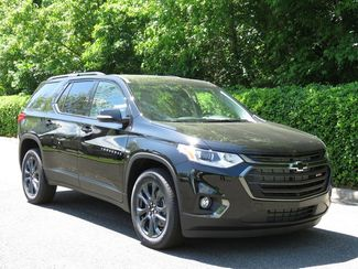 2020 Chevrolet Traverse RS in Kernersville, NC 27284