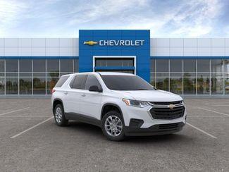 2020 Chevrolet Traverse LS in Kernersville, NC 27284