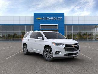 2020 Chevrolet Traverse Premier in Kernersville, NC 27284