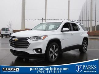 2020 Chevrolet Traverse LT Leather in Kernersville, NC 27284