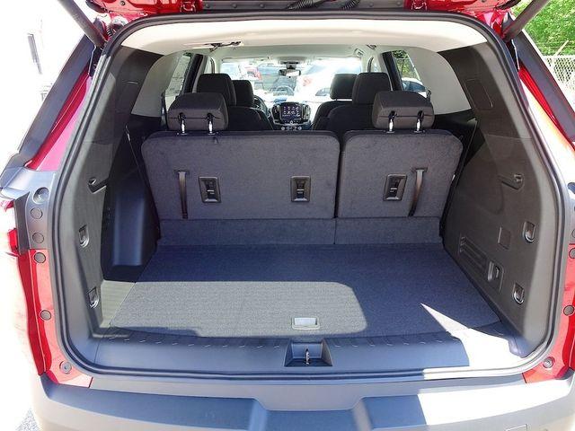 2020 Chevrolet Traverse LT Cloth Madison, NC 11