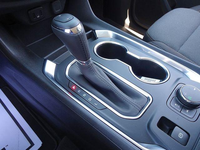 2020 Chevrolet Traverse LT Cloth Madison, NC 22