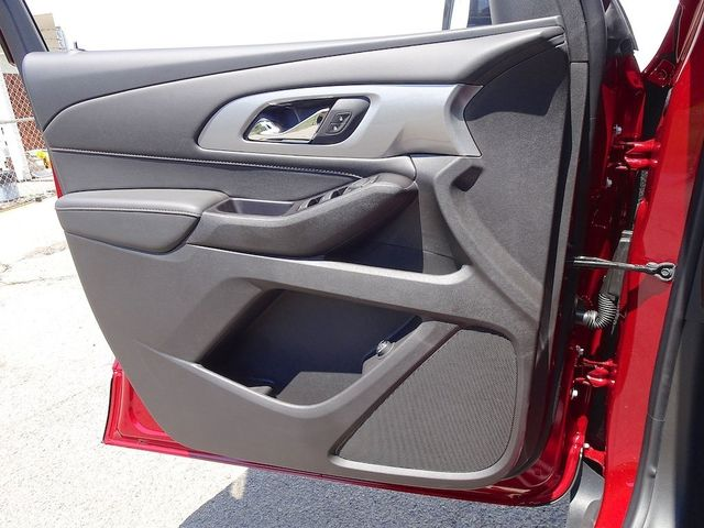 2020 Chevrolet Traverse LT Cloth Madison, NC 25