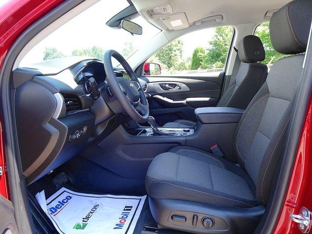 2020 Chevrolet Traverse LT Cloth Madison, NC 26