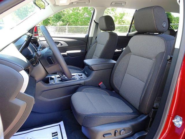 2020 Chevrolet Traverse LT Cloth Madison, NC 27