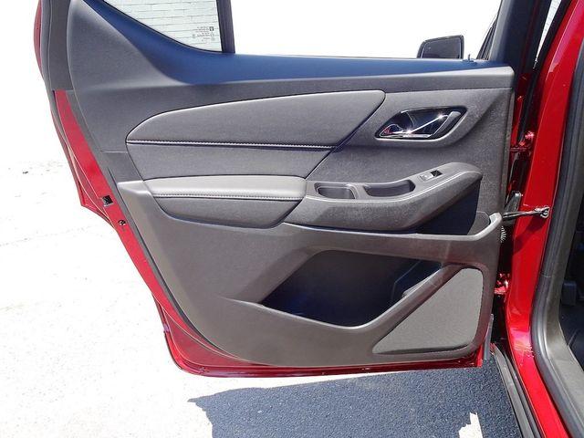 2020 Chevrolet Traverse LT Cloth Madison, NC 29