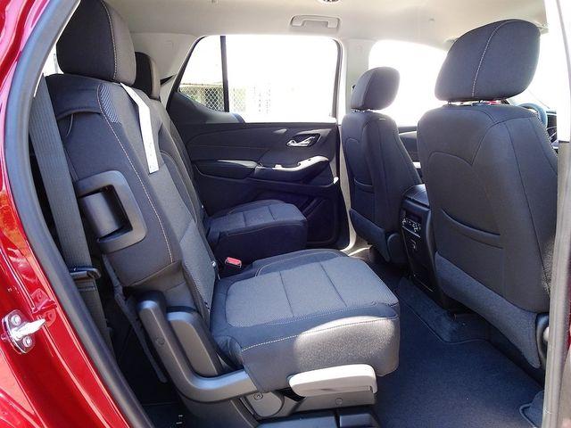 2020 Chevrolet Traverse LT Cloth Madison, NC 35