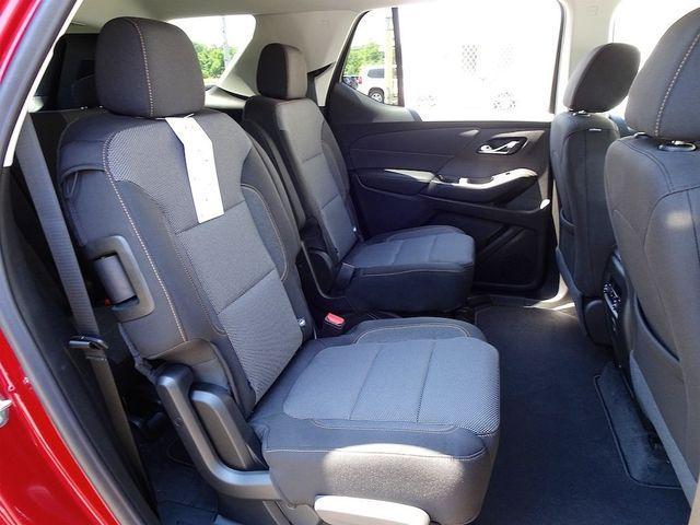 2020 Chevrolet Traverse LT Cloth Madison, NC 36