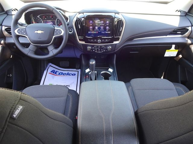 2020 Chevrolet Traverse LT Cloth Madison, NC 38