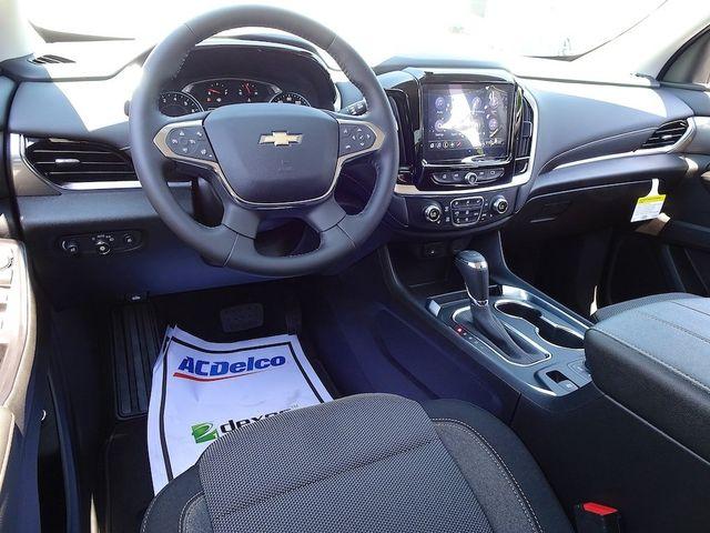 2020 Chevrolet Traverse LT Cloth Madison, NC 39