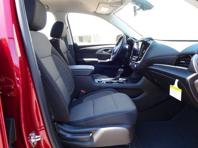 2020 Chevrolet Traverse LT Cloth Madison, NC 42