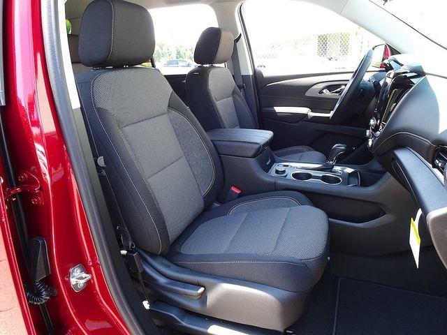 2020 Chevrolet Traverse LT Cloth Madison, NC 43