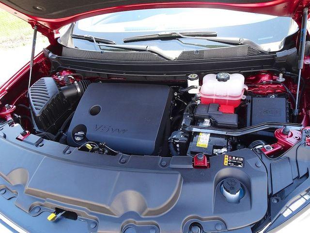 2020 Chevrolet Traverse LT Cloth Madison, NC 47