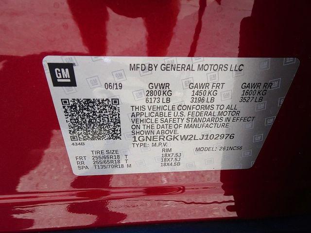 2020 Chevrolet Traverse LT Cloth Madison, NC 56