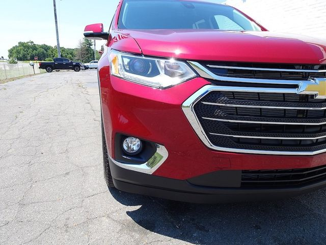 2020 Chevrolet Traverse LT Cloth Madison, NC 8